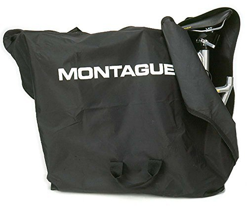 Montague Soft Carrying Bike Case