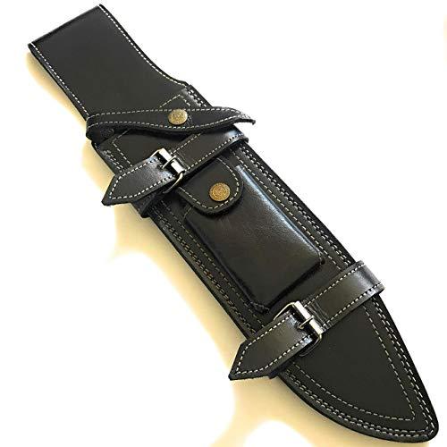 10 blade knife sheath - 5