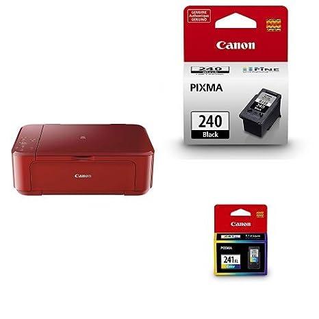 Amazon.com: Canon PIXMA MG3620 Impresora de inyección de ...