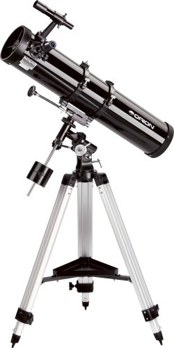 Orion 9851 SpaceProbe 130 EQ Reflector Telescope