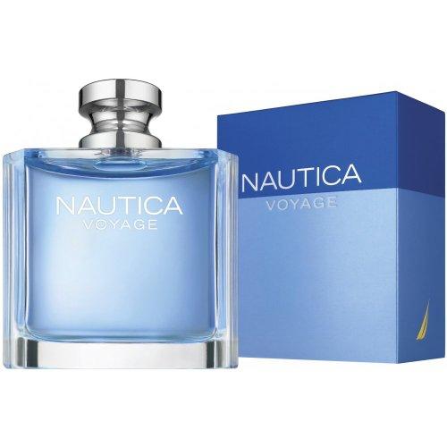 Nautica Voyage Eau Toilette Spray