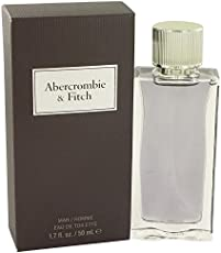 First Instinct Abercrombie Fitch Cologne A New Fragrance For