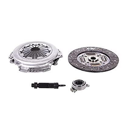 Amazon.com: NEW OEM CLUTCH KIT FITS TOYOTA CELICA 92-97 COROLLA 93-06 ECHO 2000-05 52125203: Automotive