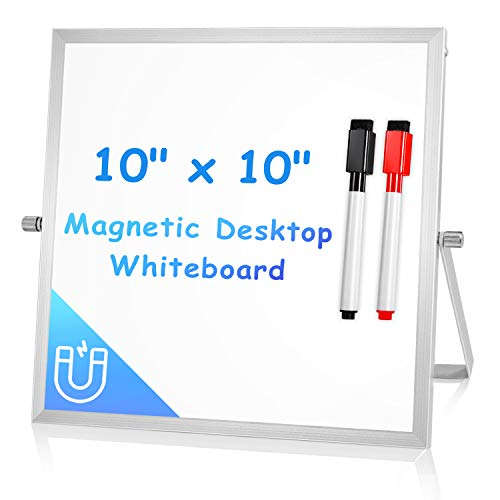 Desktop Kids - Small Dry Erase Board for Desk 10