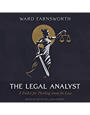 The Legal Analyst: A Toolkit for Thinking About the Law