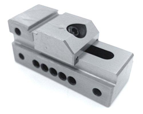 [해외]Accusize 산업용 도구 미니 정밀 공구 제작자 인서트가 Vises Ga41-0050 / Accusize Industrial Tools Mini Precision Toolmaker Insert Vises Ga41-0050