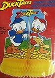 Disney's Ducktales Honeycomb Centerpiece (1986)