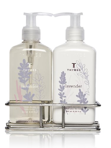 Hand Wash And Lotion Caddy - 4