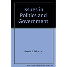 Issues in Politics and Government