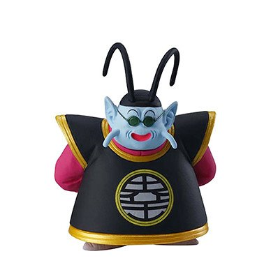 Download Bandai Dragonball Z HG Special PVC Figure ~3