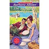 The Impulsive Governess, Barbara Allister, 0451173503