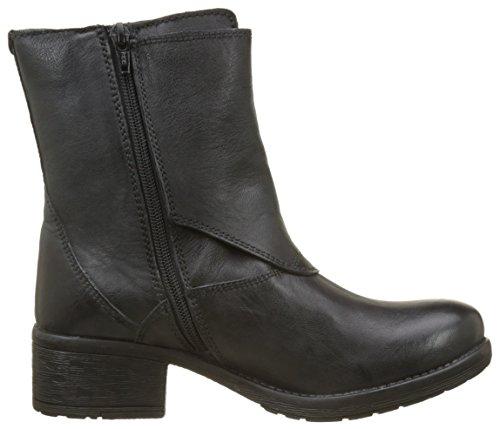 noir Kicker 8 Rekkan Boots Donne Desert Neri Delle TTganx4q7P