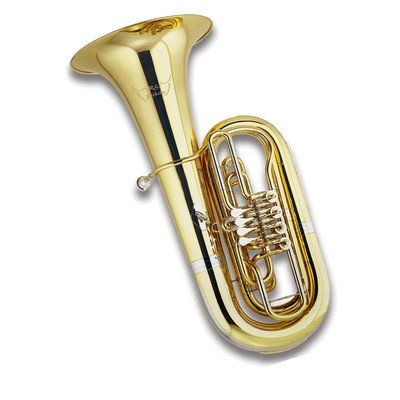 Artist Series 3/4 Size BBb Rotary Tuba