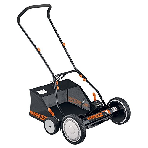 Remington RM3100 18 Inch Reel Mower