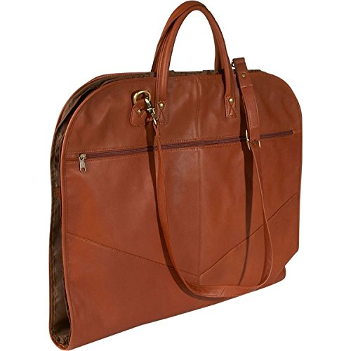 Royce Leather Leather Garment Cover - Tan by Royce Leather