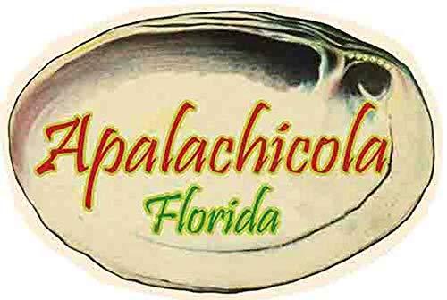 Apalachicola Florida Oyster