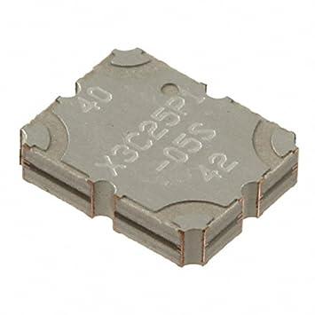X3C25P1-05S RF DIR COUPLER 2.3GHZ-2.7GHZ SMD Pack of 10