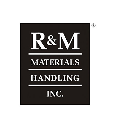 DISC BRAKE, R&M CRANE/HOIST PART NO 52475327 by R&M Hoist/Crane Parts