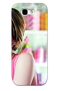 Appearance Snap-on Case Designed For Case Iphone 4/4S Cover - Emma Stone (best Gifts For Lovers) by icecream design