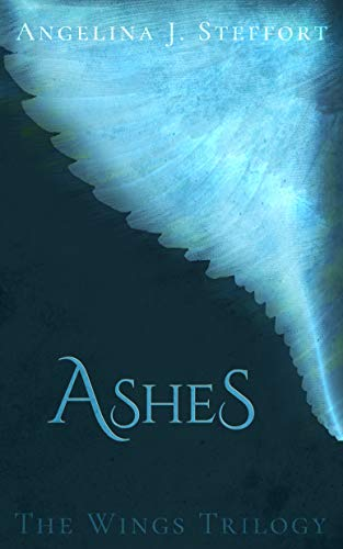 Ashes (The Wings Trilogy: Adam Book 3)
