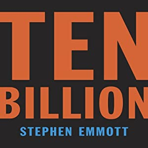 Ten Billion Audiobook