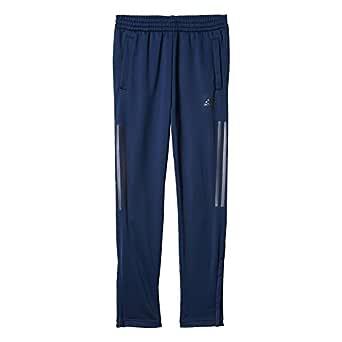 adidas YB TR KN PT CH Pantalón de chándal, niño, Azul (Azumis ...