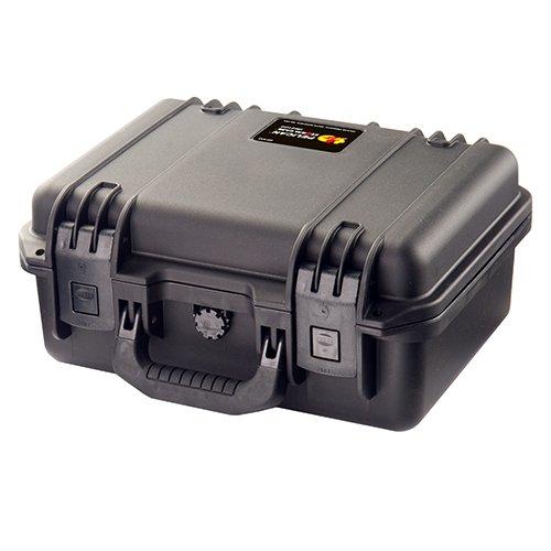 Storm Im2100-00001 2100 Case With Foam (Black)