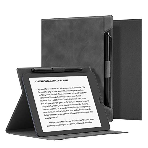 Ayotu Skin Touch Feeling Case for BOOX Nova Pro 7.8 E-Reader