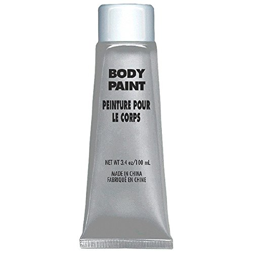 Amscan Body Paint, Party Accessory,