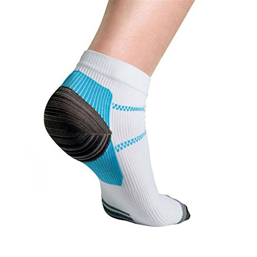 ShungHO Plantar Fasciitis Compression Sleeves product image