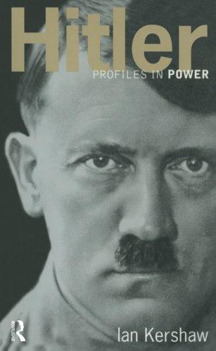 Hitler: Profiles in Power