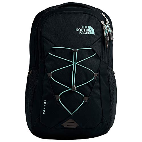 The North Face Women's Jester, TNF Black/Windmill Blue, OS ()
