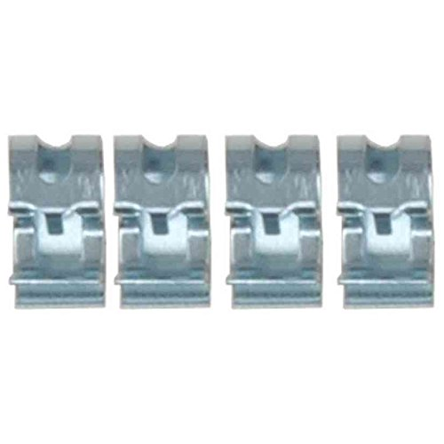 ACDelco 18K2285 Professional Disc Brake Pad Anti-Rattle Clip