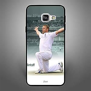 Samsung Galaxy A5 2016 Freddie Flintoff