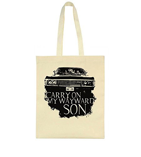 My Carry Son Wayward On Tote Bag Ux8ga