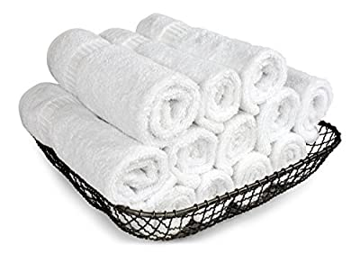SALBAKOS Cambridge - Luxury Hotel Collection and Spa Bath Towels 100 Percent Genuine Turkish Cotton Bath Towels Made in Turkey 700gsm Eco-Friendly On Sale Bulk Save
