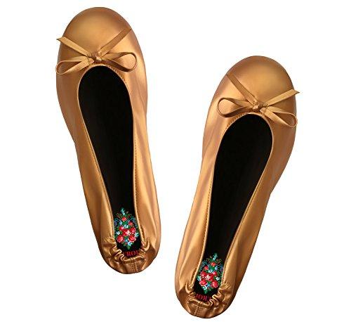 Foldable Ballet Flats Rollas 4ejrcW3KQ7