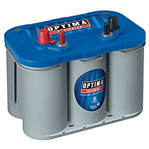 Optima Batteries D34M Review