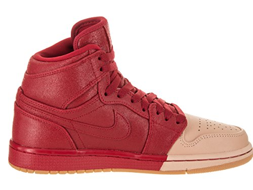 Homme Red Nike Gold metallic Gym Pour Baskets IxIqgHE