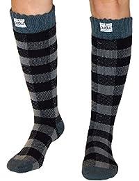 Pudus adult W6-10 tall cozy winter boot Socks