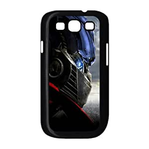 QSWHXN Phone Case Transformers Hard Back Case Cover For Samsung Galaxy S3 I9300