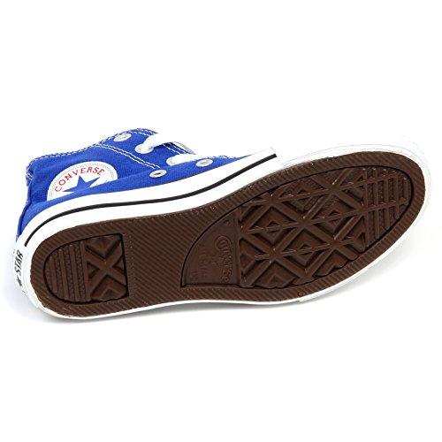 Star 381730 Adulte Blu Chuck Hi Shearling Taylor Erwachsene Converse Sneaker All Unisex q0aFOt
