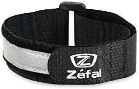 Zefal Clothing Leg Band Doowah 2Pc Bk