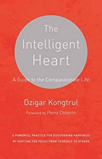 Book Cover: The Intelligent Heart: A Guide to the Compassionate Life