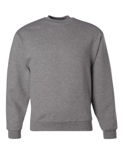 Crew Fleece Oxfords - 5
