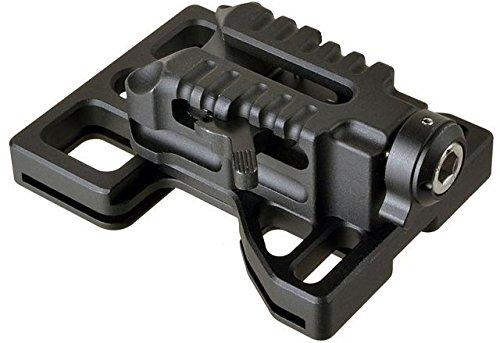 Strike Industries Simple Featureless Grip, Black,