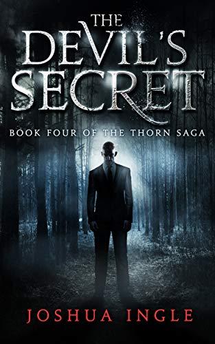 The Devil's Secret (Thorn Saga Book 4)