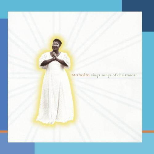 Mahalia Jackson - Sings Songs of Christmas - Zortam Music