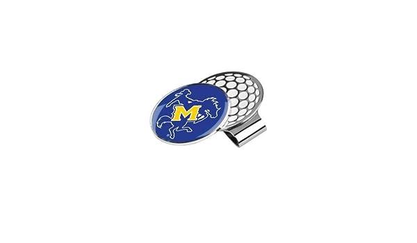 LinksWalker Mcneese State Cowboys-Golf - Gorro con Marcador de ...