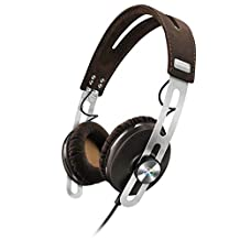 Sennheiser Momentum 2 on Ear iPhone Brown